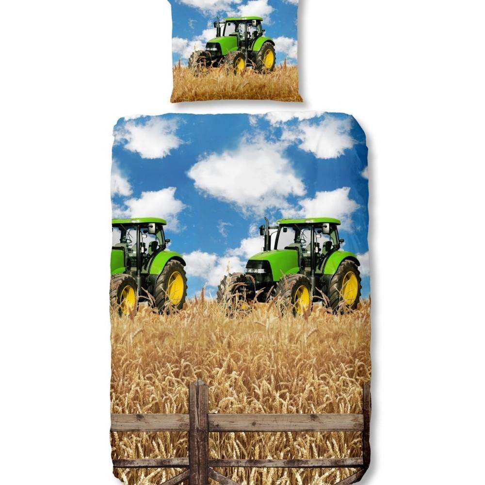 Detské obliečky Good Morning Farmer, 140x200cm