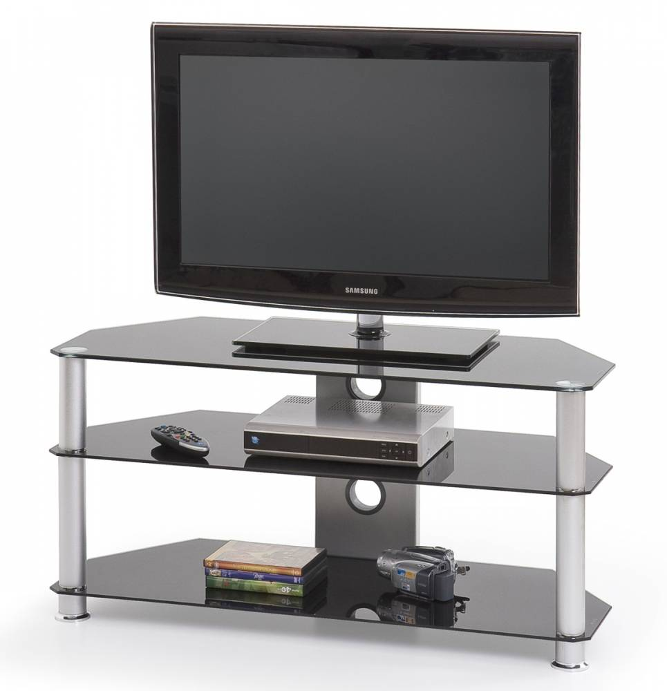 Rohový TV stolík RTV-3