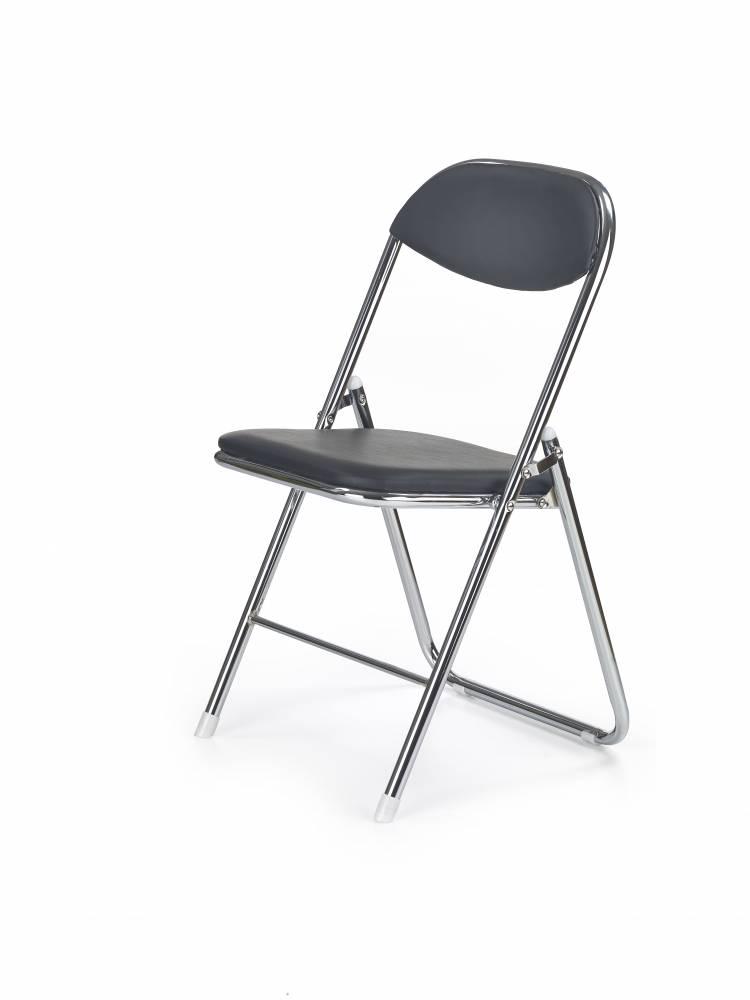 Jedálenská stolička K6 (čierna)