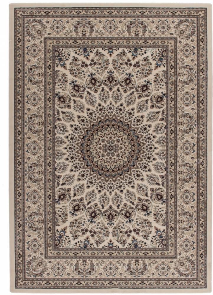 Kusový koberec Mashad 130 Cream