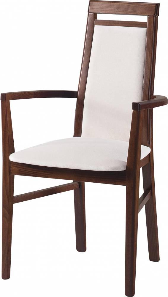 KALDO stolička 102 višňa primavera