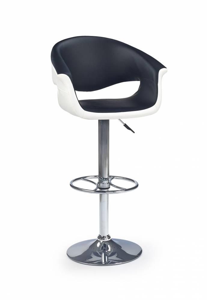 Barová stolička H 46
