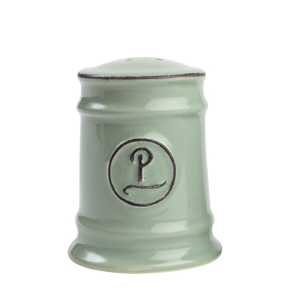 Zelená porcelánová korenička T&G Woodware Pride of Place