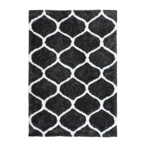 Kusový koberec Grace 802 Graphite