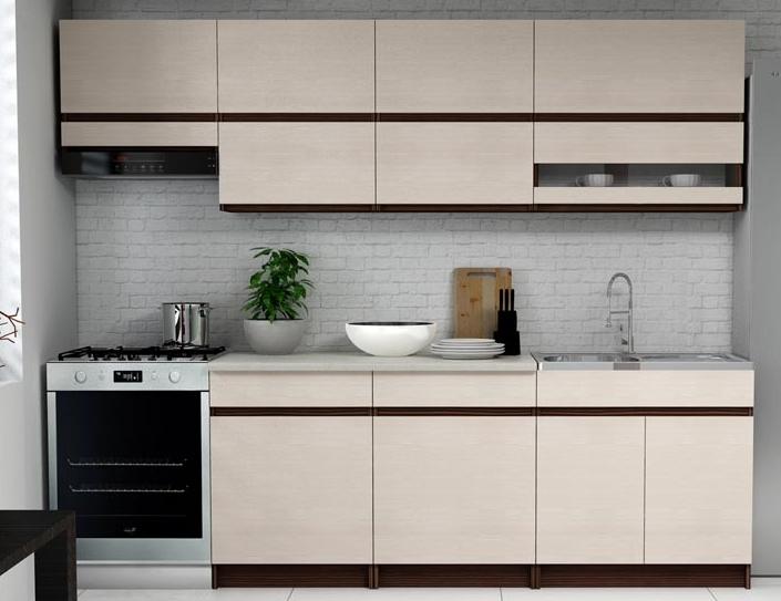Kuchyňa Eliza 1 260 cm
