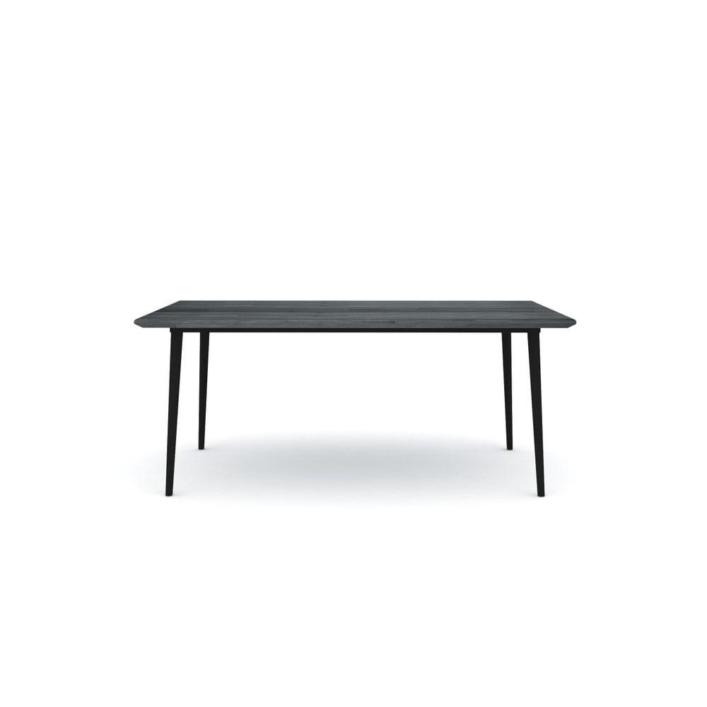 Jedálenský stôl z akáciového dreva Livin Hill Capella, 90 x 160 cm