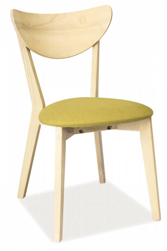 Jedálenská stolička CD-37 (zelená)
