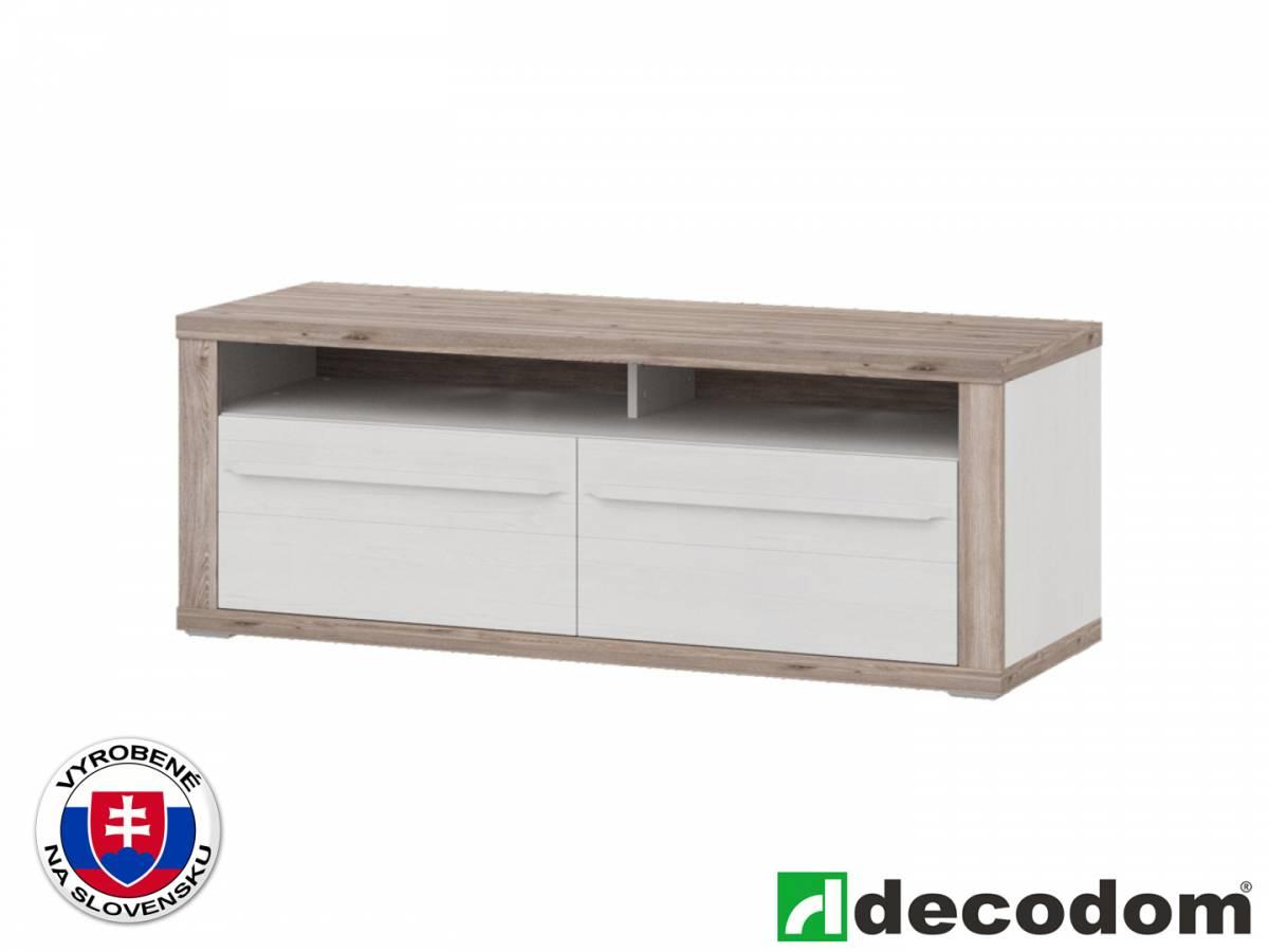 TV stolík/skrinka Decodom Sapa Typ 32