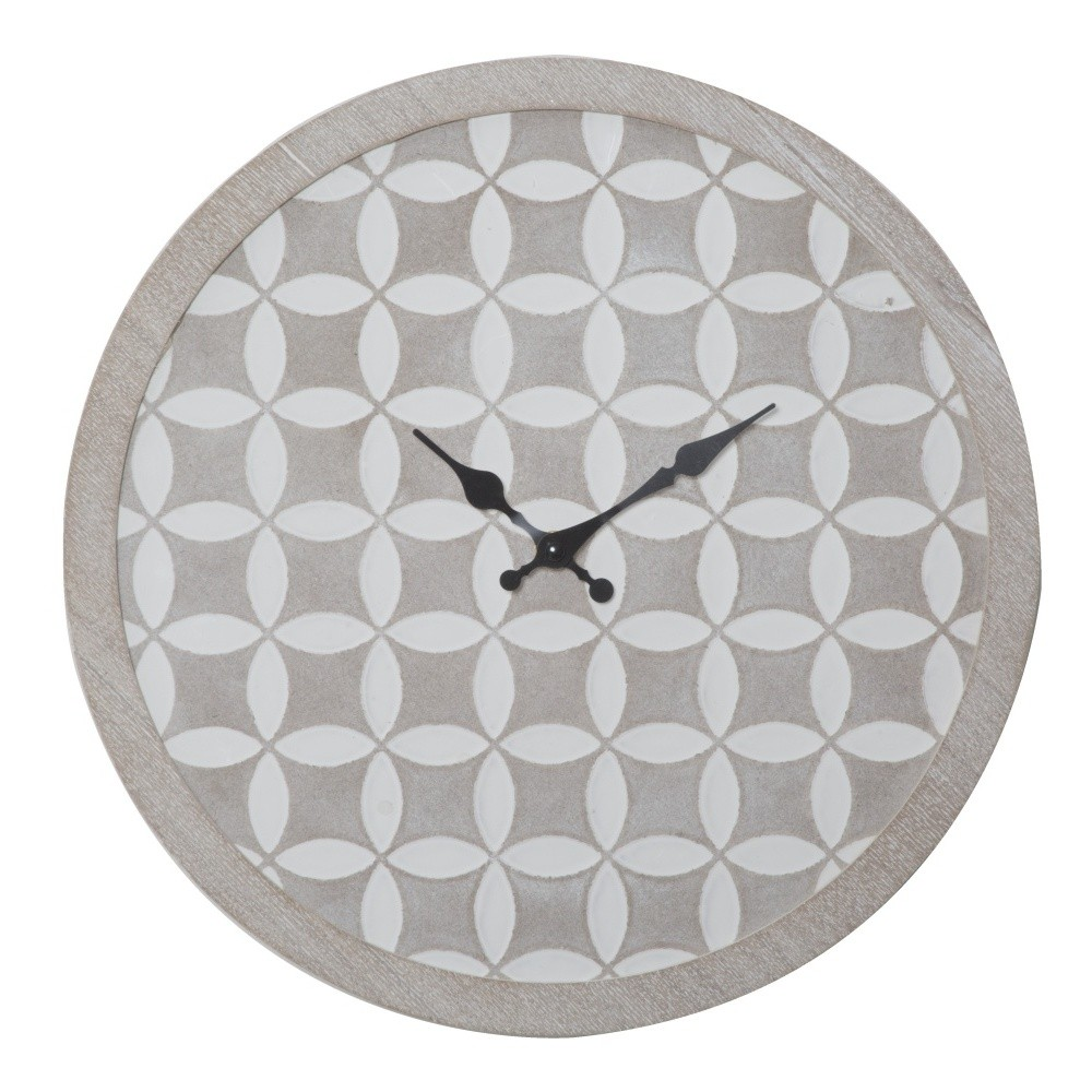 Nástenné hodiny Mauro Ferretti Oro, 30 cm