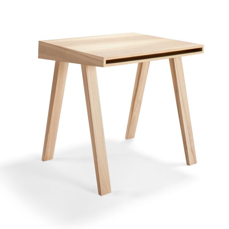 Písací stôl 4.9 Emko, 1 zásuvka, litovskýjaseň