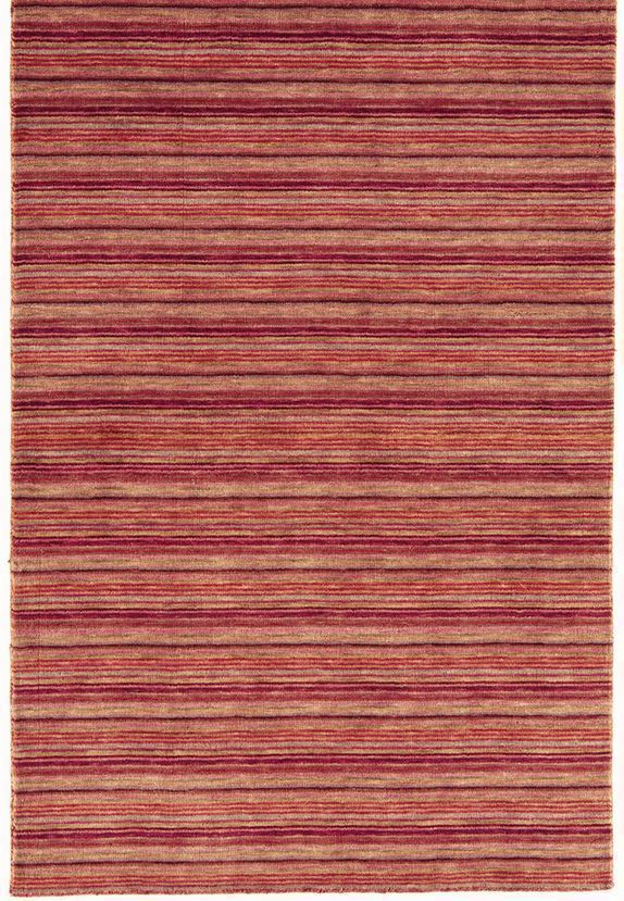 koberec JOSEPH - oranžová sienna