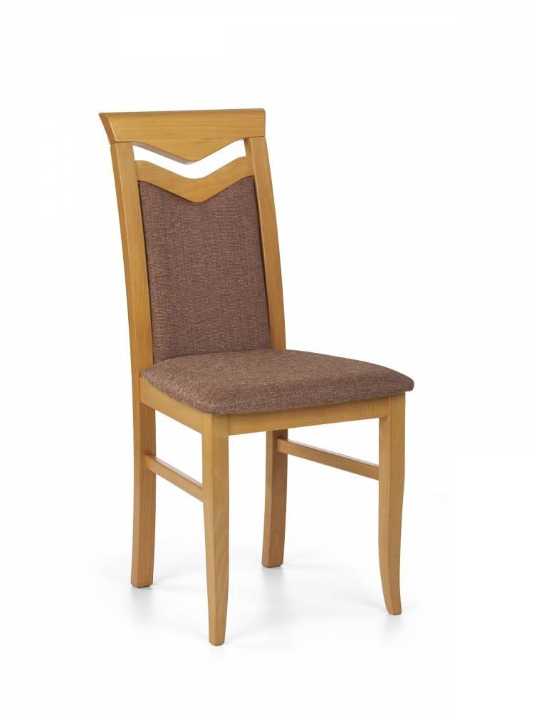 Jedálenská stolička Citrone Jelša