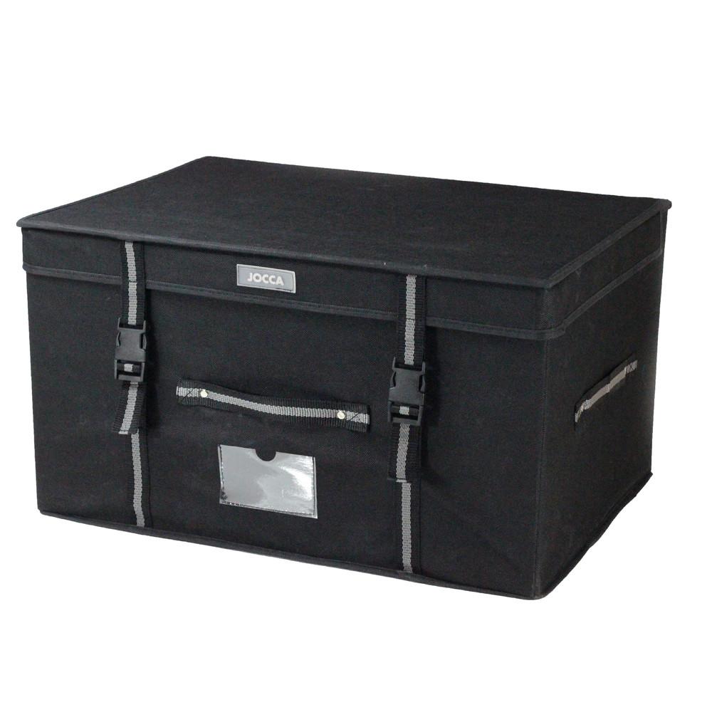 Úložný box Storage Box Black