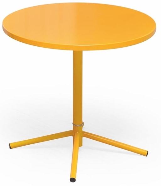 Konferenčný stolík Lola curry