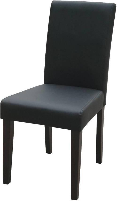 Stolička PRIMA čierna
