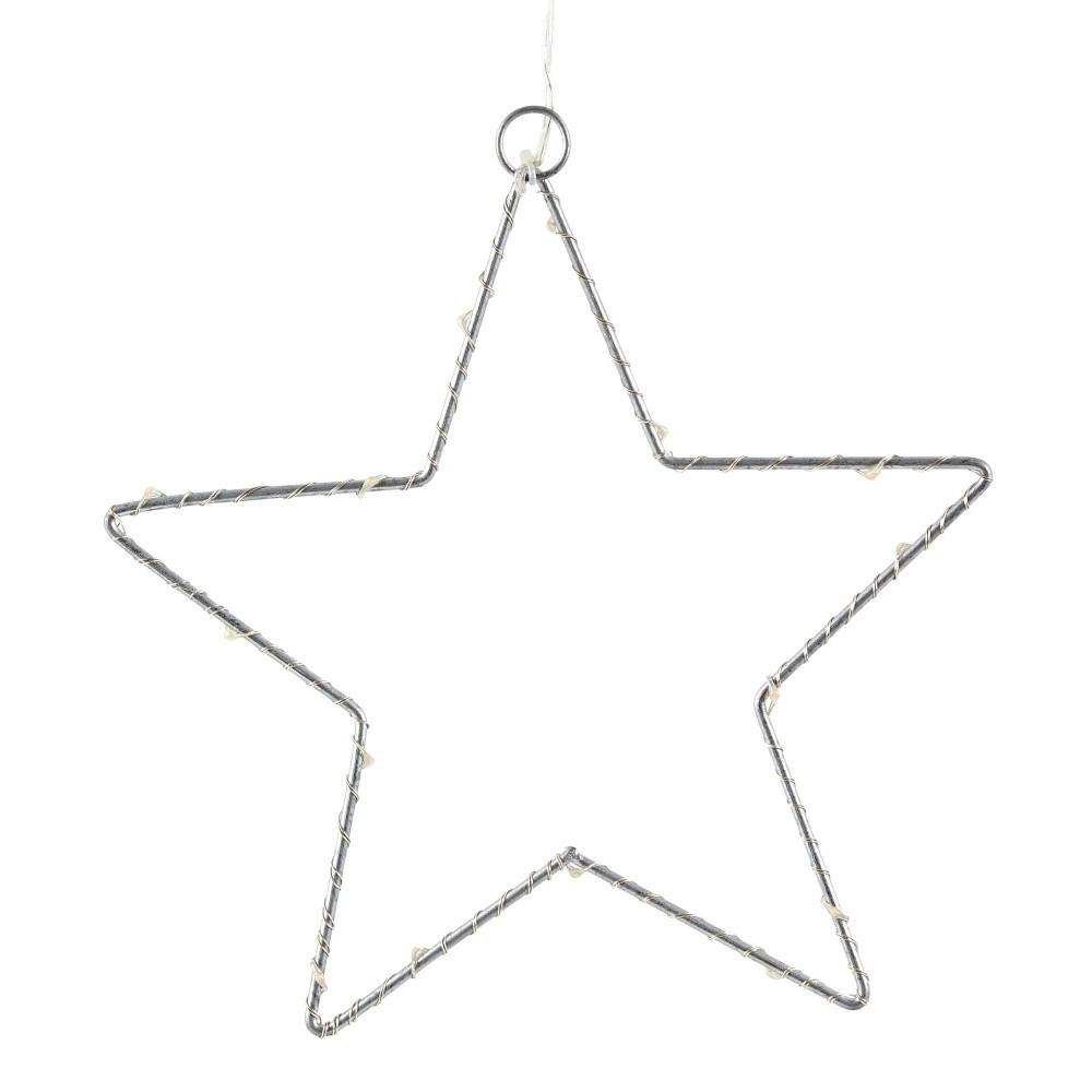 Svetelná LED dekorácia Villa Collection Star