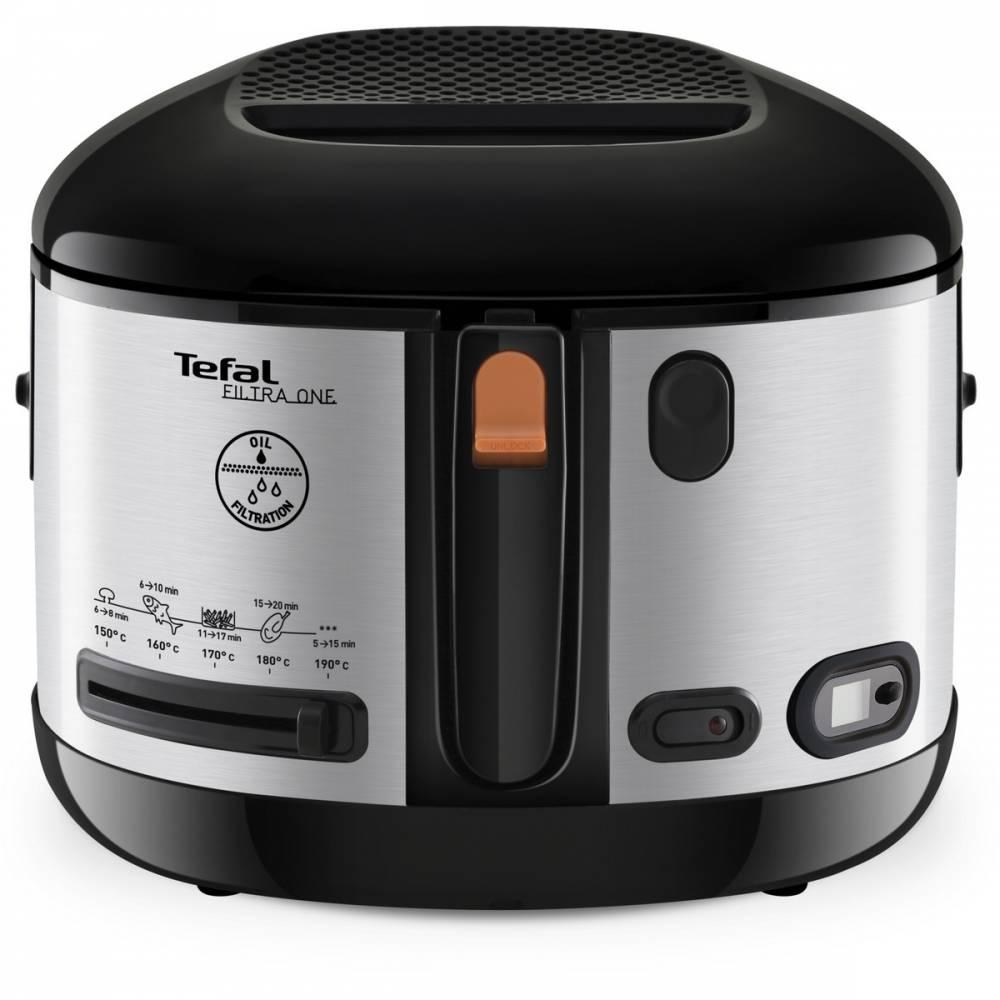 Tefal FF175D71 Filtra One Inox
