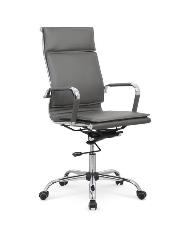 Kancelárska stolička Mantus (sivá)