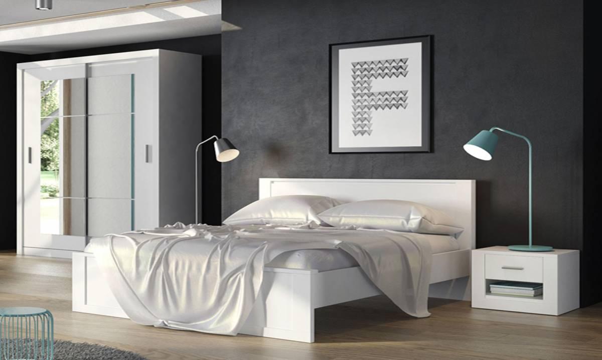 Malá spálňa IDEAL