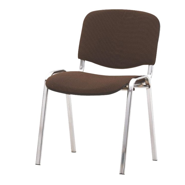 Konferenčná stolička Iso chrom