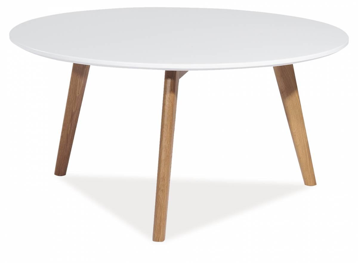 Konferenčný stolík MILAN L1