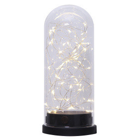 LED lampáš Best Season String Lights