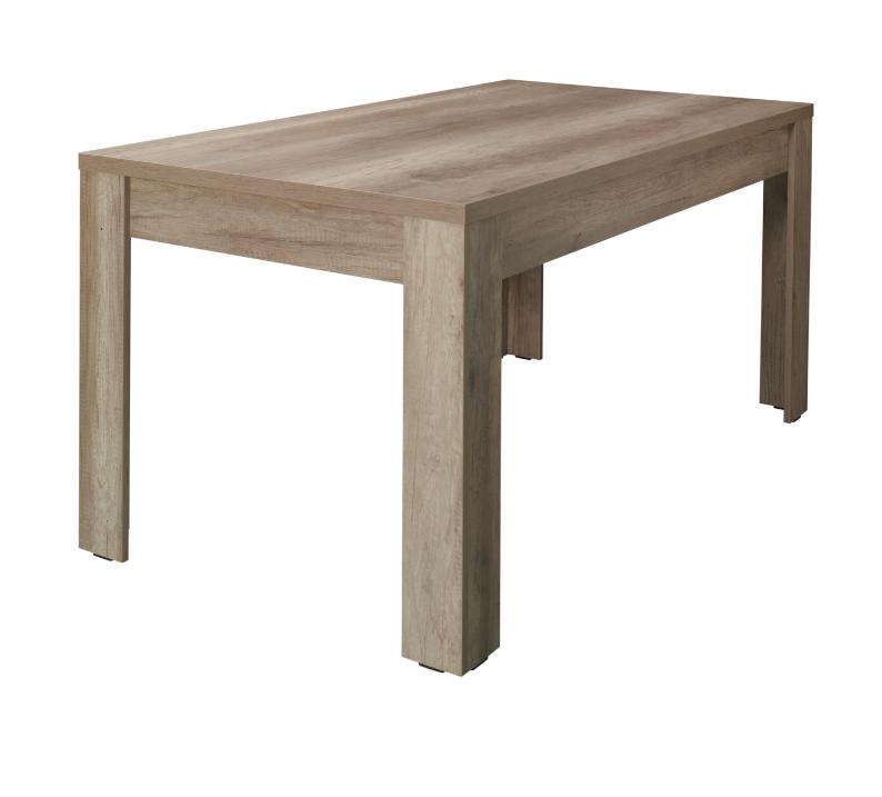 Jedálenský stôl MIRO 06 / 160x90