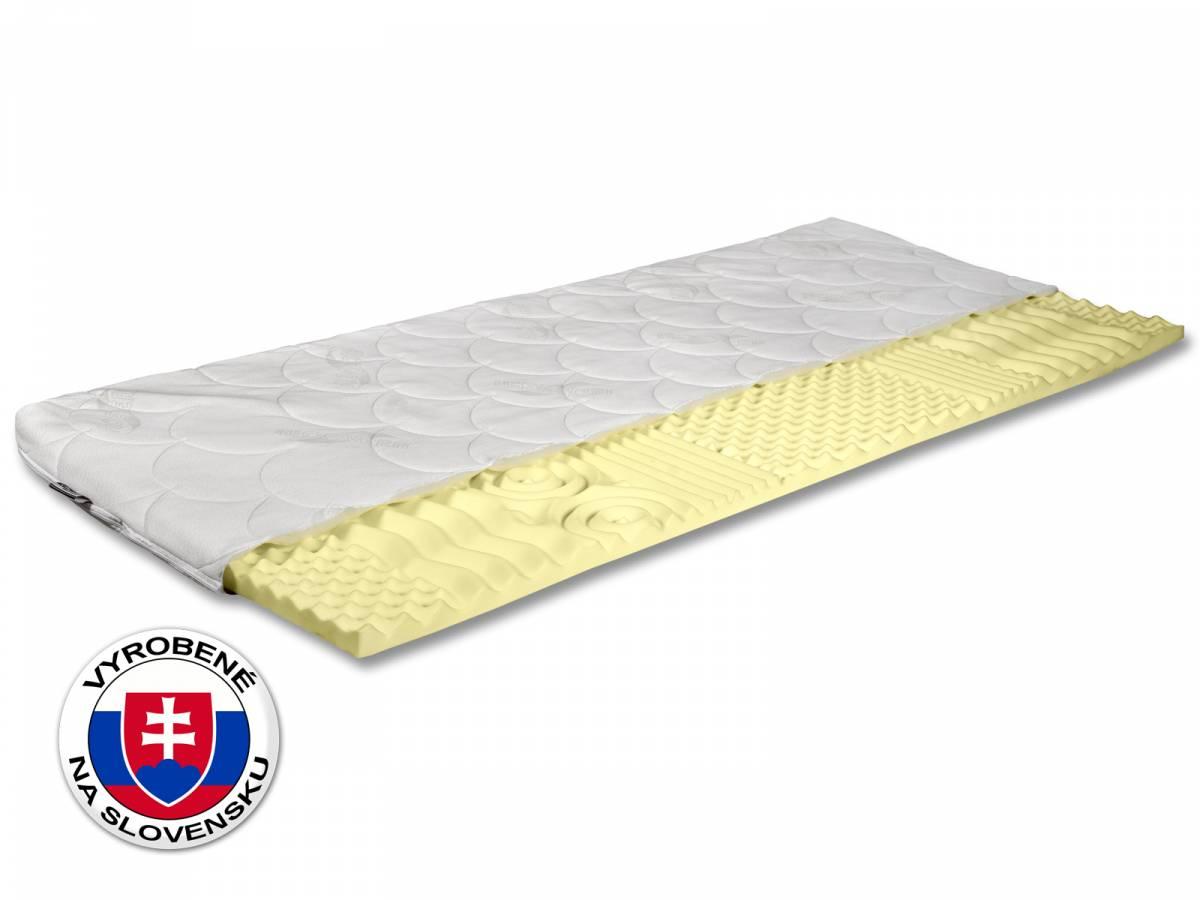 Penový matrac Benab Topper Visco 7 200x90 cm (T2) *výpredaj