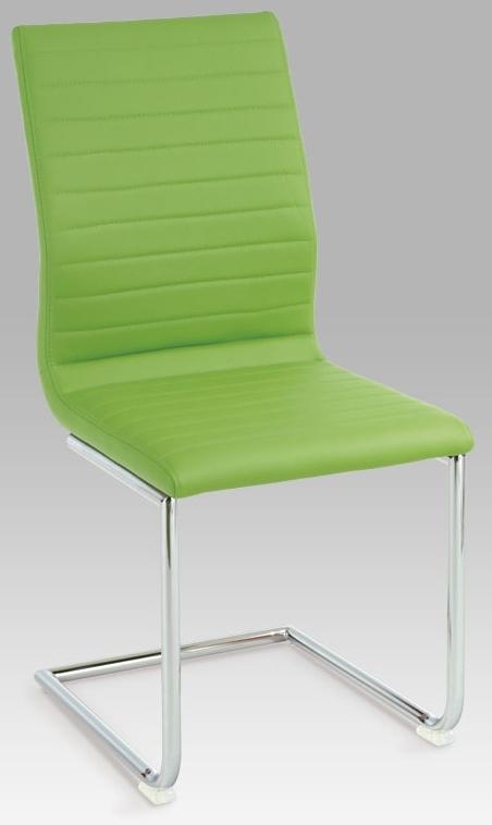 Jedálenská stolička HC-038-1 GRN