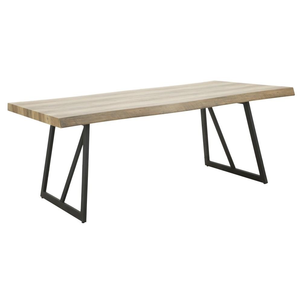 Jedálenský stôl Mauro Ferretti Surabaya, 130 x 45 cm