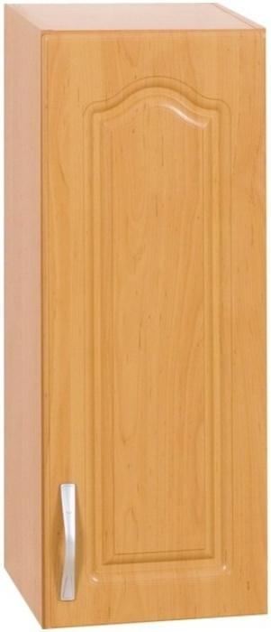 Kuchynská skrinka, horná, pravá, jelša, LORA MDF W30/720