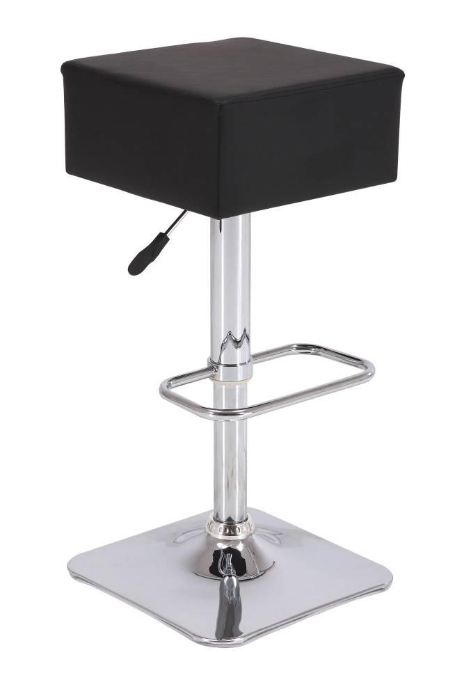 Barová stolička FM 174 BK