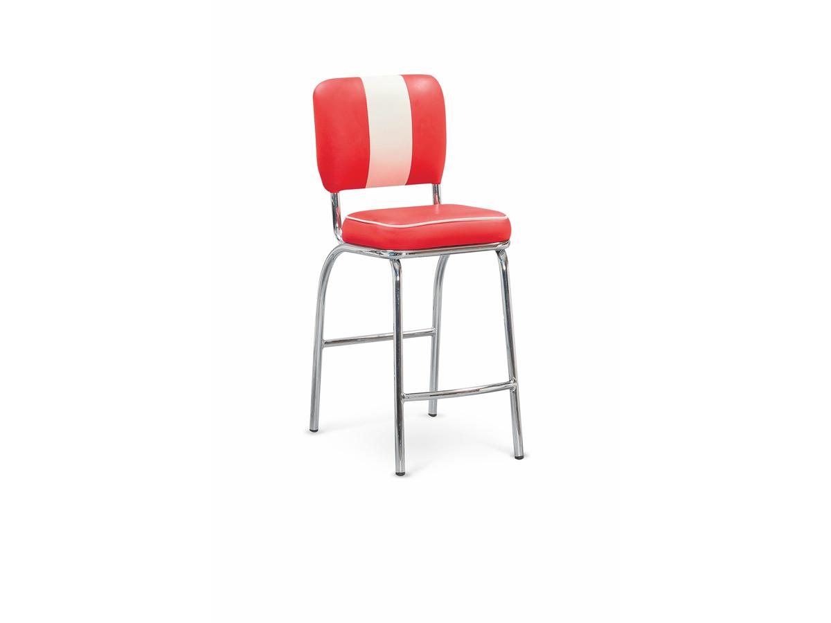 Barová stolička H-72