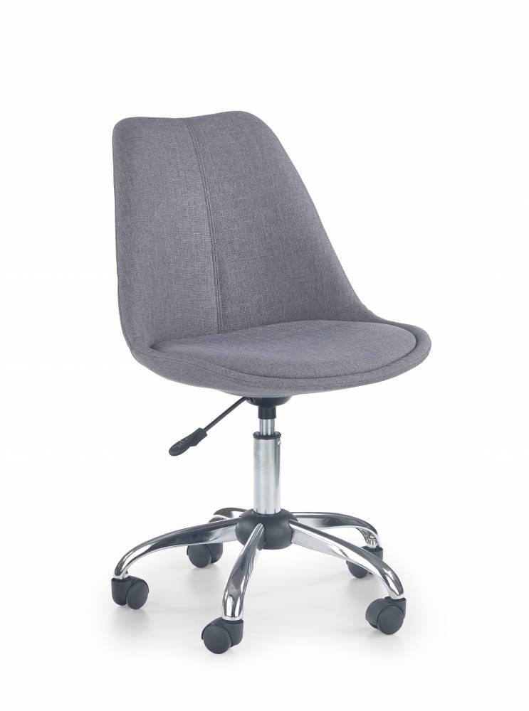 Detská stolička Coco 4 (sivá)