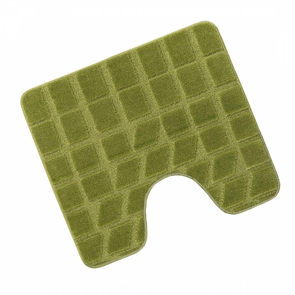 Bellatex Kúpeľňová predložka Štandard Mach zelená