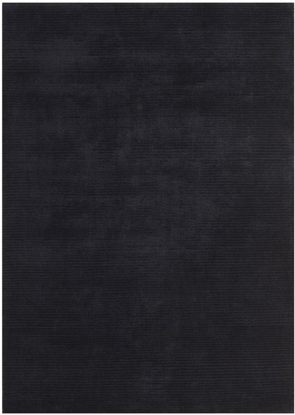 koberec BELLAGIO - čierna