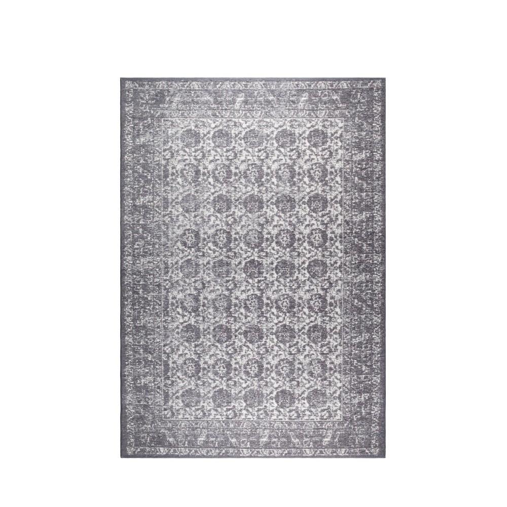 Vzorovaný koberec Zuiver Malva Dark, 200 x 300 cm
