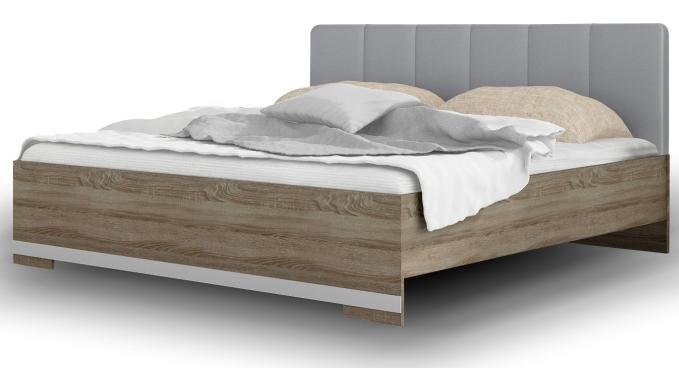 Manželská posteľ 160 cm Madison New