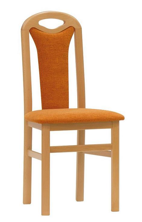 BERA drevená stolička