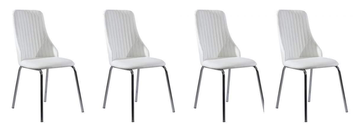 Set 4ks. jedálenských stoličiek K 172 *výpredaj