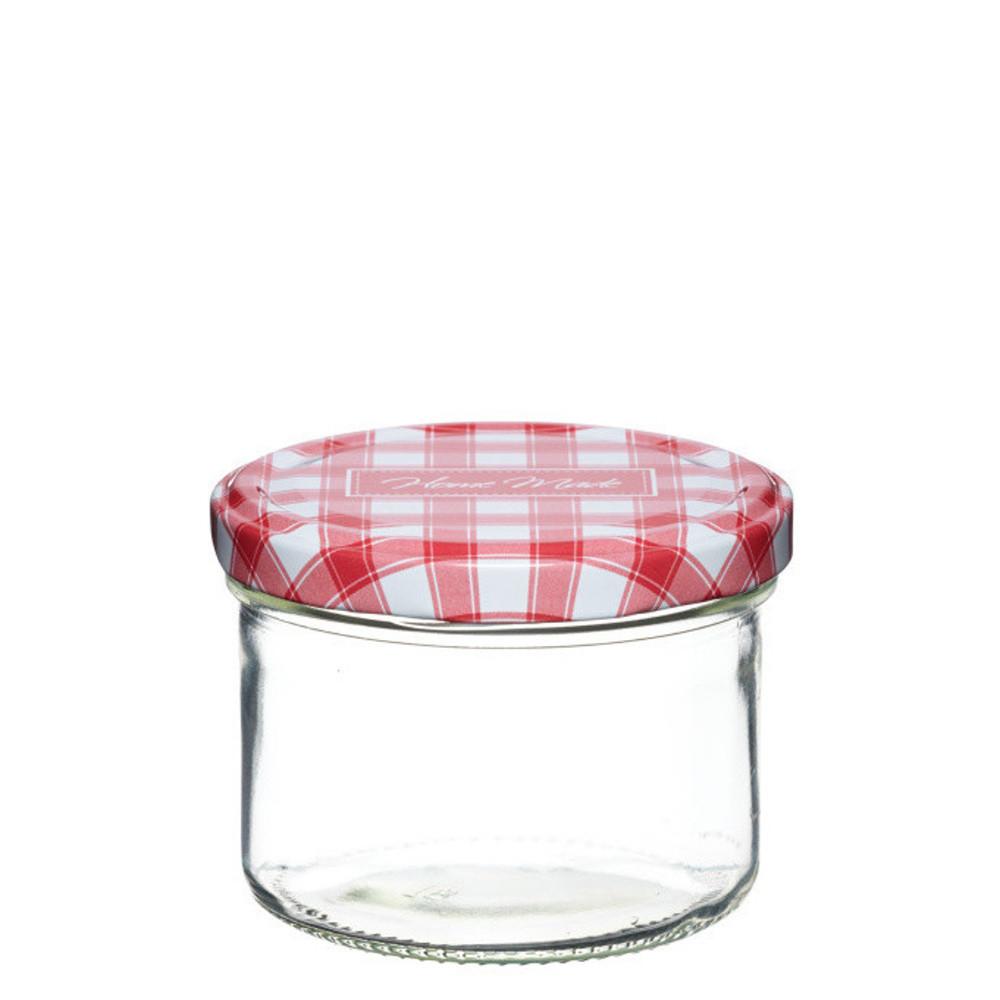Zavárací pohár Kitchen Craft Nostalgy, 230ml