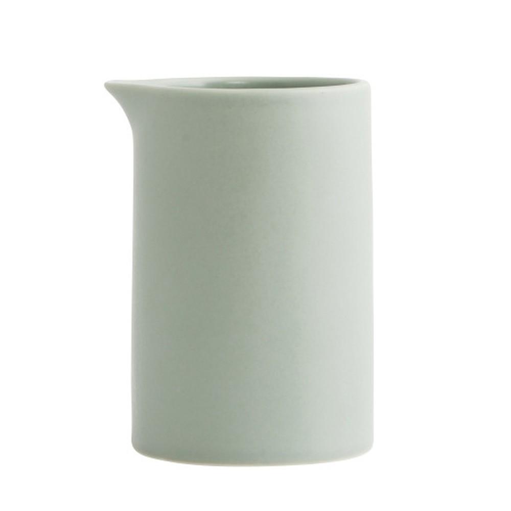 Svetlozelená nádoba na mlieko House Doctor POT