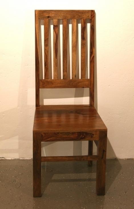DUKE stolička #750 indický palisander