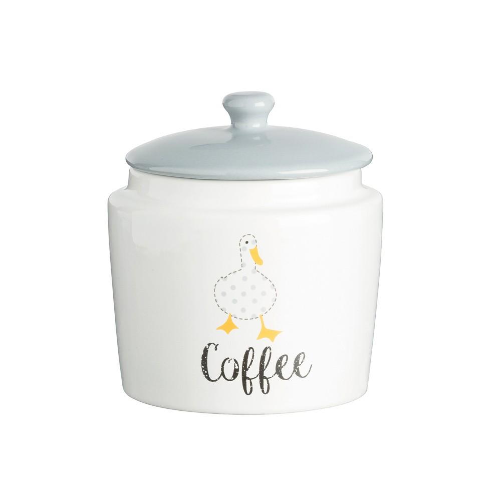 Dóza na kávu z dolomitu Price&Kensington Madison