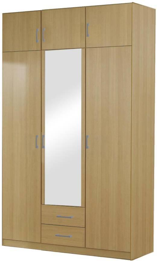 Skriňa ESO  3 dverová 11530 buk