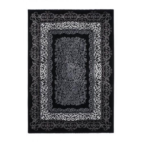 Kusový koberec Aura 782 Black