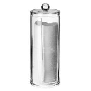 Zásobník na vatové tampóny Premier Housewares Pad