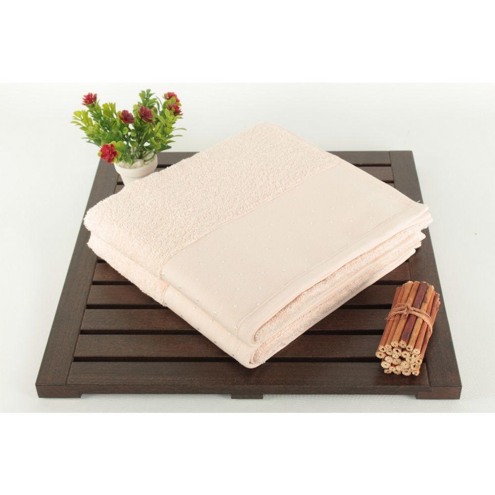 Sada 2 púdrových uterákov Patricia Powder, 50 x 90 cm