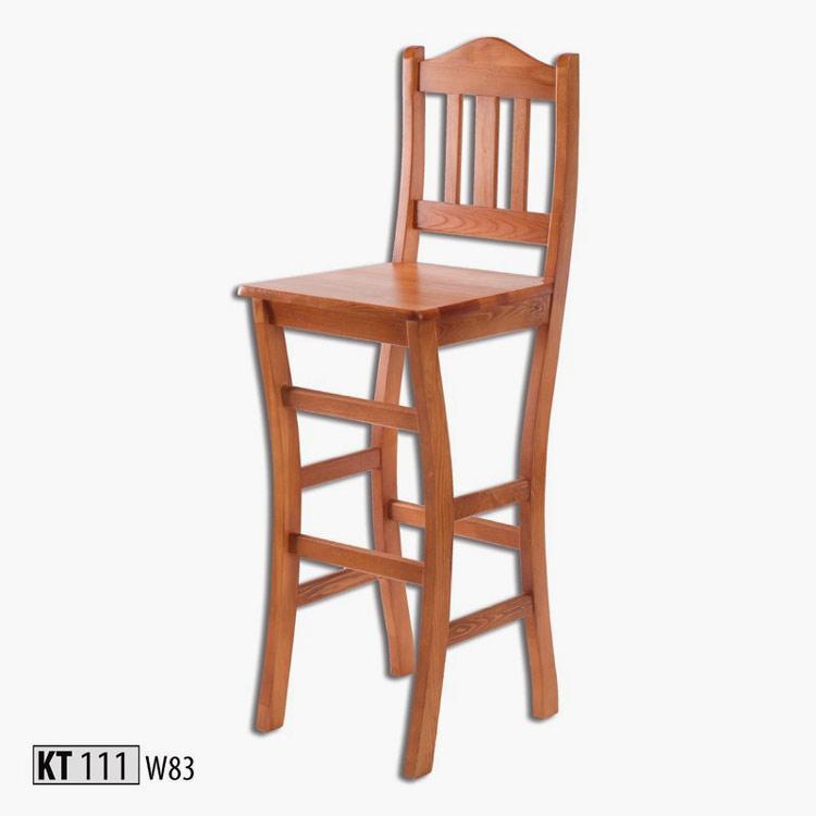 KT111 Barová stolička