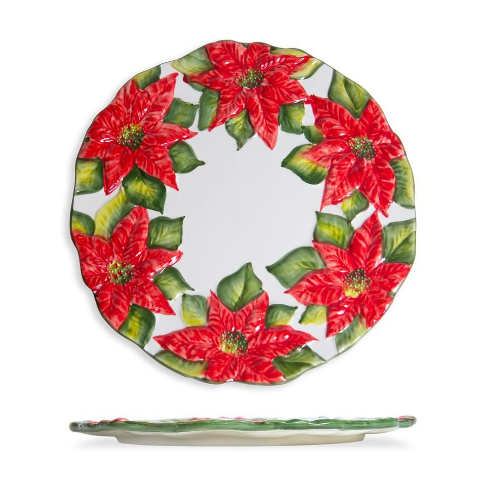 Keramika Vianoce 2